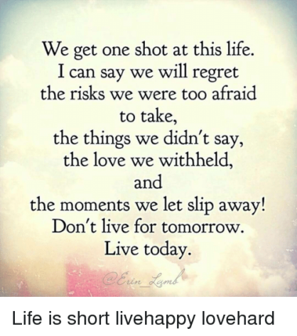 life quotes 18